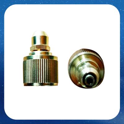 玻璃水机配件(水枪接头)