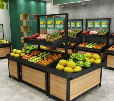 商联时令生鲜水果