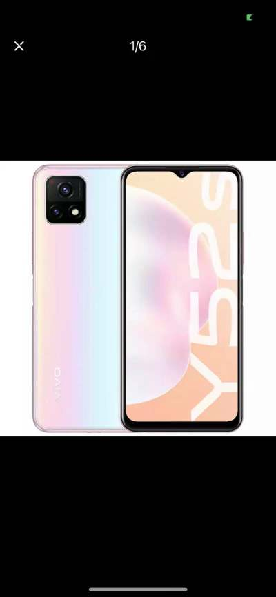vivo Y52S 双模5G手机