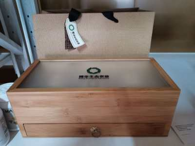悦享礼盒(2纳豆、1叶黄素组合)(内部结算)