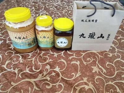 九珑山蜂蜜