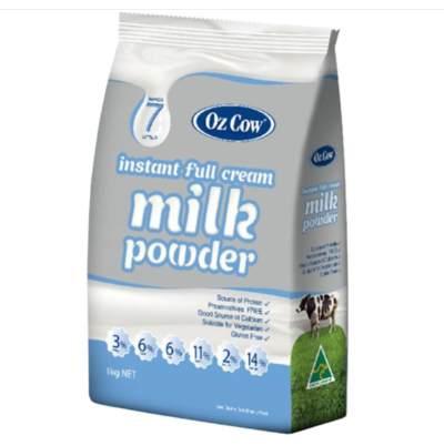 Oz Cow澳洲进口奶粉