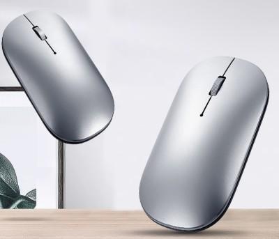 联想(Lenovo)无线鼠标 蓝牙鼠标 小新air(双模静音鼠标 便携办公鼠标) 小新air(银色)