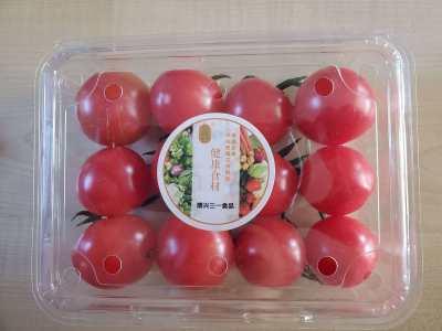 樱桃西红柿(内部领用)