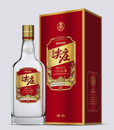 尖庄金优500ml*6瓶
