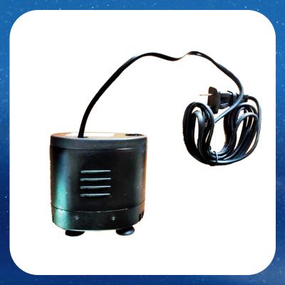 玻璃水机配件(增氧泵)