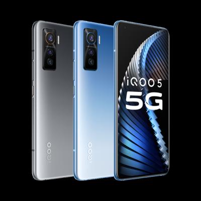 iQOO 5 5G版 12GB+256GB