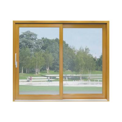 极泰栗木实木门窗和煦阳春系列提升推拉门