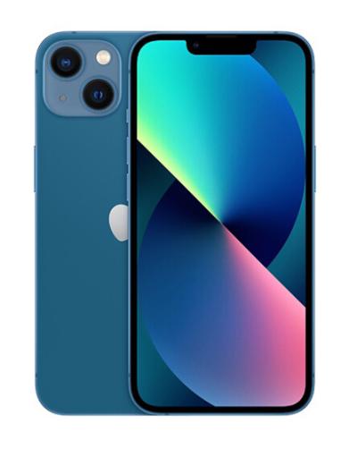 当季新品 Apple iPhone 13 (A2634) 支持移动联通电信5G 双卡双待手机