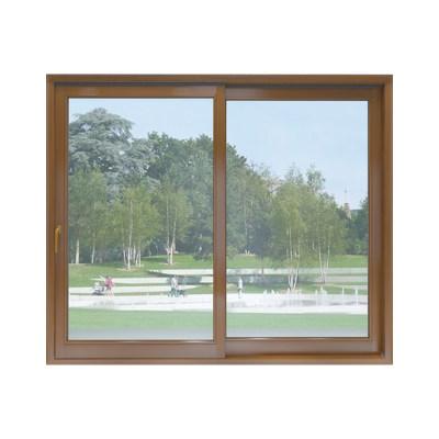 极泰栗木实木门窗长野星河系列提升推拉门
