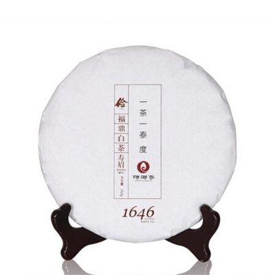 陈源泰俭系列-寿眉1646