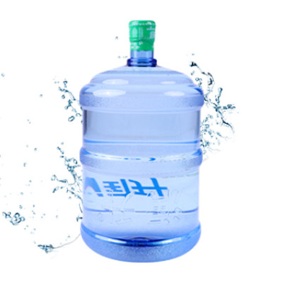 润升桶装饮用水