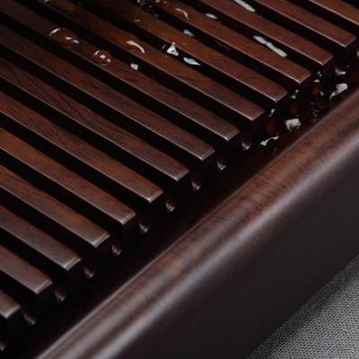 黑紫檀知然A木器