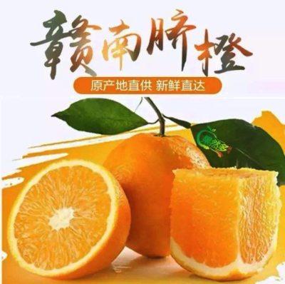 赣南脐橙(具体价格以门店为准)