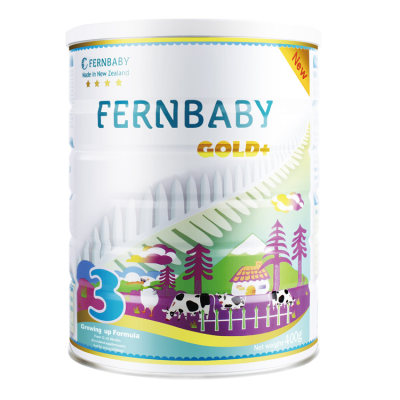 Fernbaby斐婴宝四星3段(6-12个月)