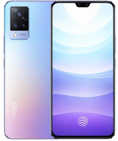 vivo S9新品 天玑1100处理器 前置超清双摄 后置6400万OIS超感光夜摄5g智能手机官方标配版
