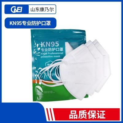 KN95专业防护口罩(10只装)