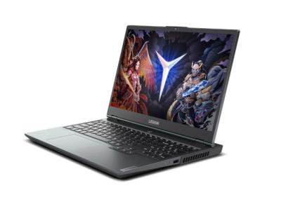 联想拯救者Y7000 15.6英寸2020游戏笔记本 i7-10750H/16G/GTX1650 4G 1T+256G