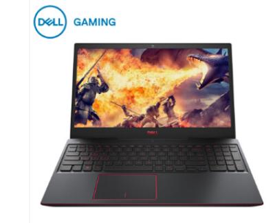 戴尔DELL游匣G3 游戏笔记本电脑十代i5-10300H 8G 512G GTX1650ti 4G 15.6