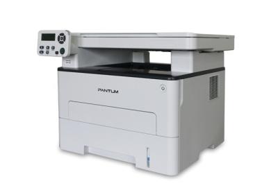 奔图(PANTUM) M6700DW 黑白激光多功能一体机打印复印扫描双面网络办公打印机 (WIFI无线)