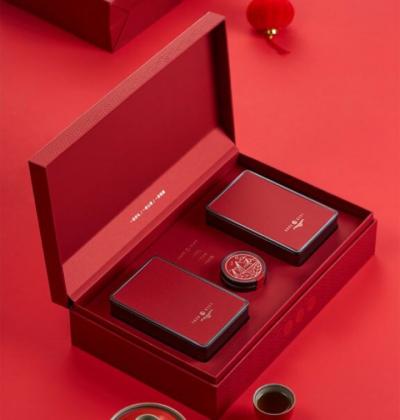 杜仲茶礼盒(商联仓)