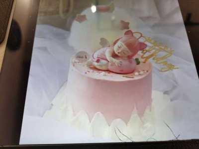 【韵味达】6寸私家蛋糕(只限博兴区域)
