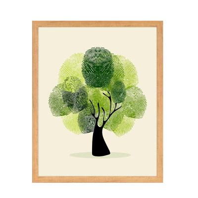 北欧指纹树b1-3(指尖葱茏)钜惠购 满340元立减108.89元,使用融汇通支付再立减100元