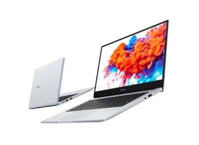 荣耀笔记本MagicBook 14 15.6英寸全面屏轻薄本 AMD锐龙5 16G 512G 多屏协同 指纹解锁