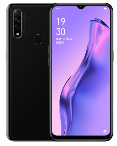 OPPO 新款 A8 双卡双待全网通手机 智能千元三摄 水滴屏拍照
