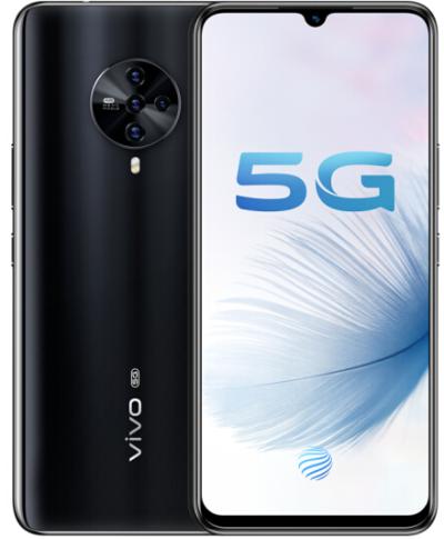 vivo S6 5G手机 8GB+128GB 前置3200万超清夜景自拍 4500mAh大电池 后置四摄 双模5