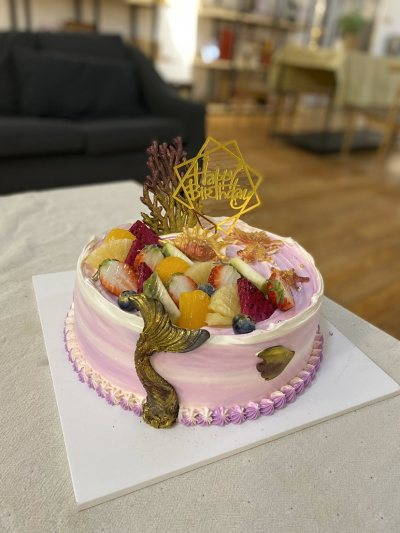 生日蛋糕 12寸