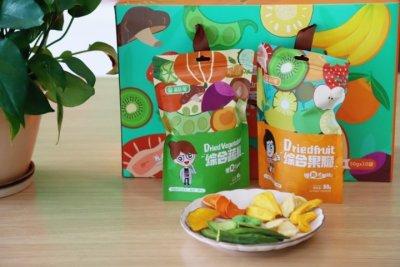 综合过果蔬脆礼盒(控股烘焙坊仓)