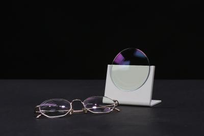 品牌眼镜架