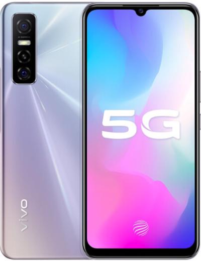 vivo Y73s 5G手机 8GB+256GB AMOLED高清护眼屏 4800万影像系统 5G全网通智能手机