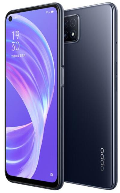 OPPO A72新品手机 5G双模128G内存游戏oppoa72大电量90Hz刷新率