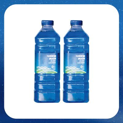 玻璃水(冬)