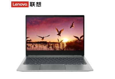 联想S550 14英寸 AMD新锐龙版轻薄笔记本电脑 R5-3500u 8G 512G