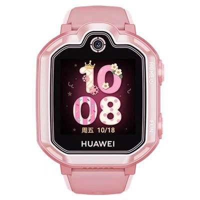 华为儿童手表 3Pro 超能版 4G全网通 大储存长续航