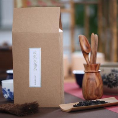 武夷水仙 岩茶