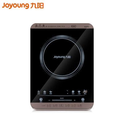 九阳(Joyoung) C22-L2D触控电磁炉大功率2200W大火力电磁炉灶电火锅家用