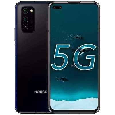 荣耀V30 双模5G手机 麒麟990