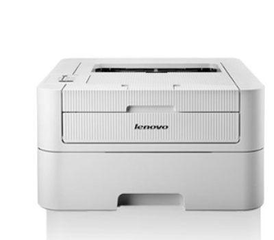 联想(Lenovo) A4家用办公自动双面打印黑白激光打印机 联想LJ2405D(单打印) 联想(L