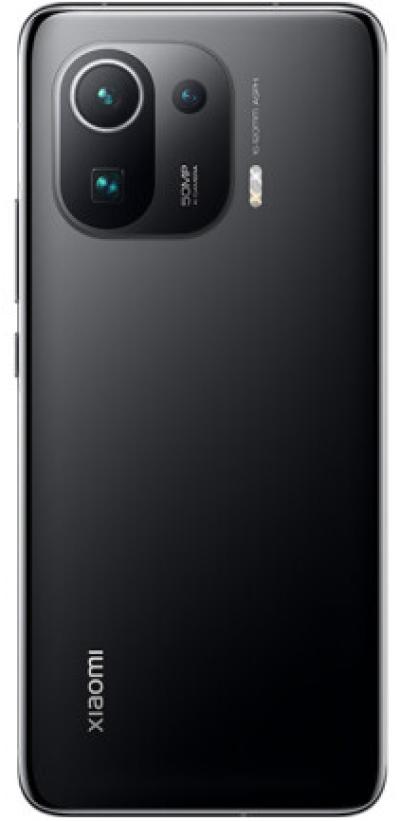 小米11 Pro 5G 骁龙888 2K AMOLED四曲面柔性屏 67W无线闪充 3D玻璃工艺游戏手机套装版