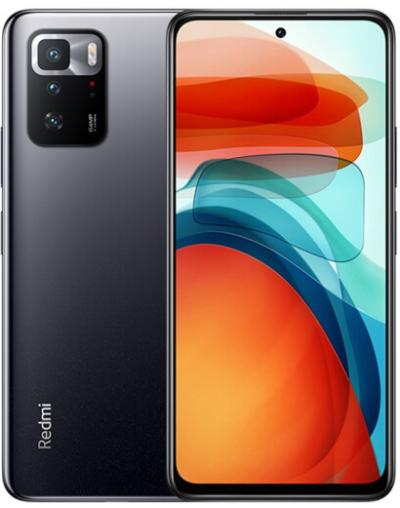 Redmi Note 10 Pro 5G 天玑1100液冷游戏芯 67W快充 120Hz旗舰变速金刚屏游戏手机
