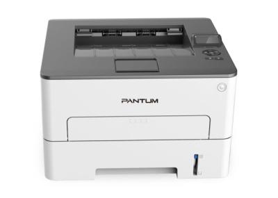 奔图(PANTUM)P3010D黑白激光打印机 自动双面打印