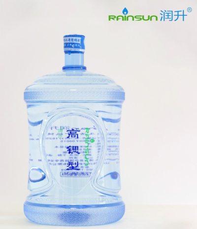 润升高锶桶装水18.1L