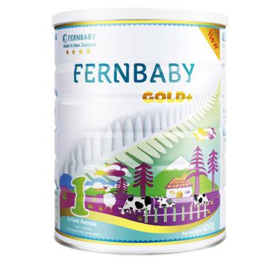Fernbaby斐婴宝四星1段(0-12个月)