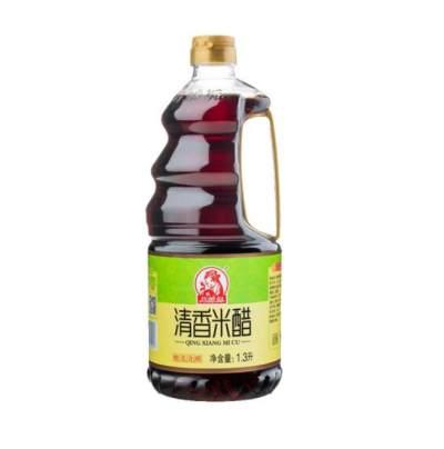 巧媳妇清香米醋1.3L