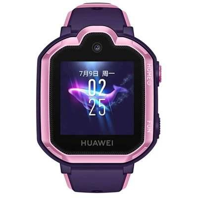 华为儿童手表 3 Pro 视频通话4G全网通九重定位 学生电话手表