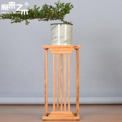 实木花架实木造型花架